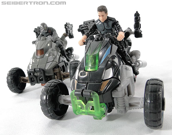 Transformers Dark of the Moon Sam Witwicky (Daredevil Squad) (Image #24 of 92)