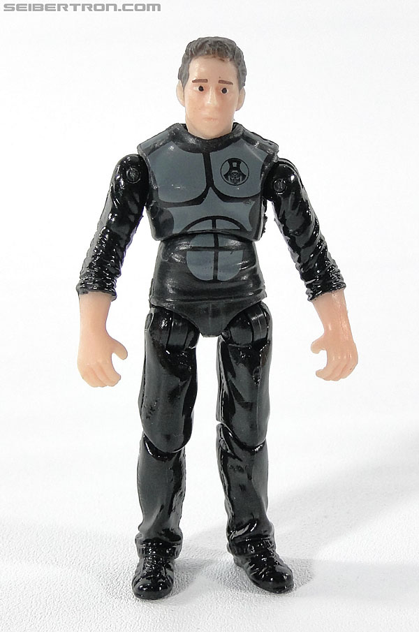 Transformers Dark of the Moon Sam Witwicky (Daredevil Squad) (Image #26 of 92)