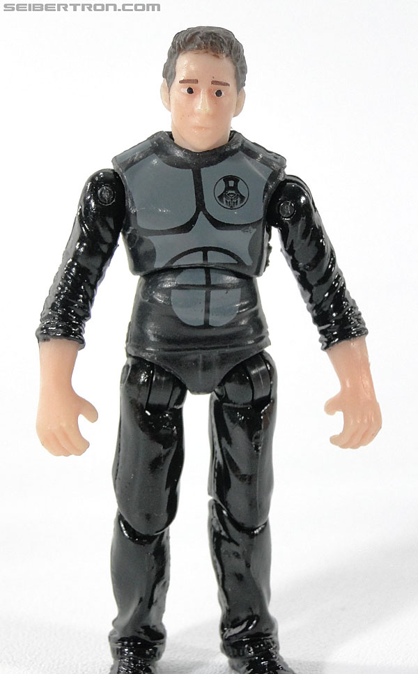 Transformers Dark of the Moon Sam Witwicky (Daredevil Squad) (Image #27 of 92)