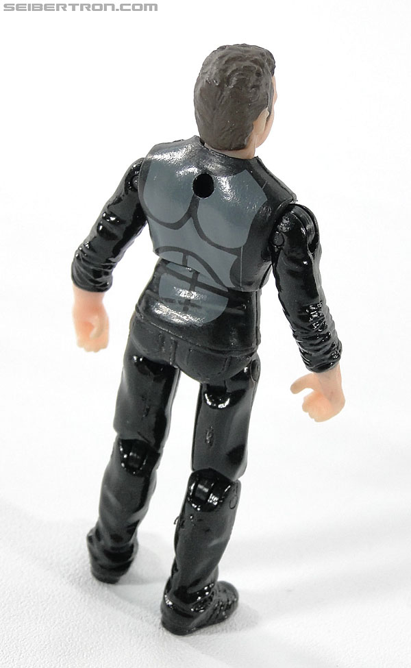 Transformers Dark of the Moon Sam Witwicky (Daredevil Squad) (Image #34 of 92)