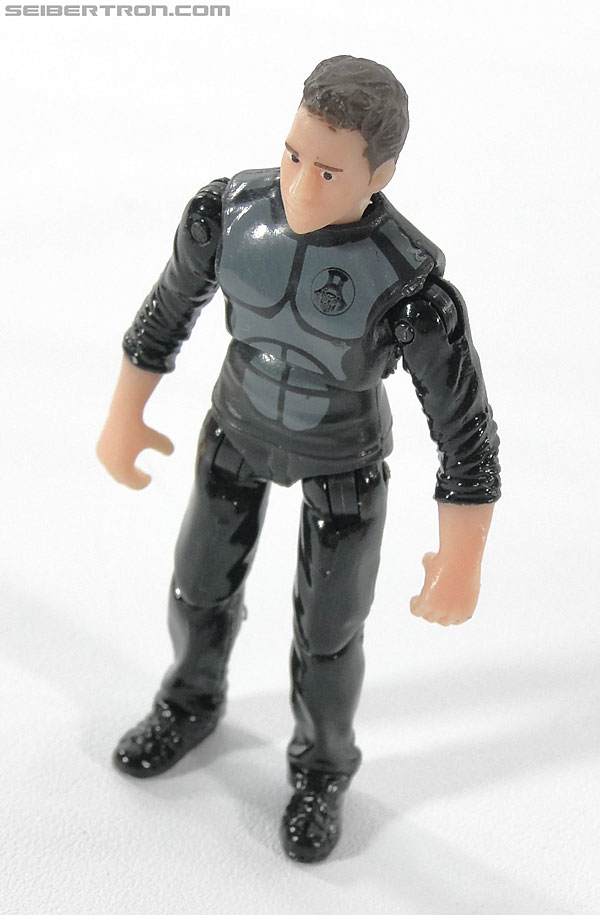 Transformers Dark of the Moon Sam Witwicky (Daredevil Squad) (Image #39 of 92)