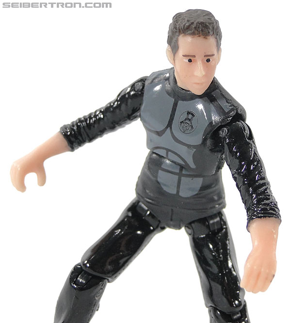 Transformers Dark of the Moon Sam Witwicky (Daredevil Squad) (Image #51 of 92)