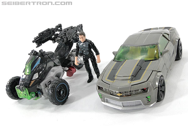 Transformers Dark of the Moon Sam Witwicky (Daredevil Squad) (Image #61 of 92)