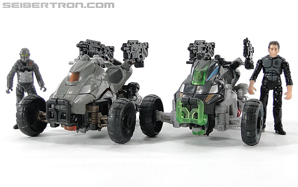 Transformers Dark of the Moon Sam Witwicky (Daredevil Squad) (Image #64 of 92)