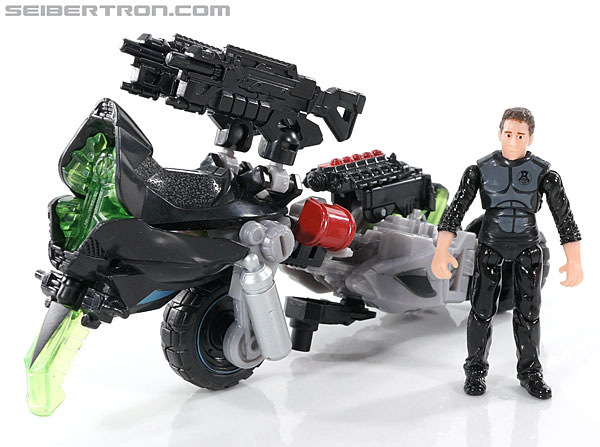 Transformers Dark of the Moon Sam Witwicky (Daredevil Squad) (Image #72 of 92)