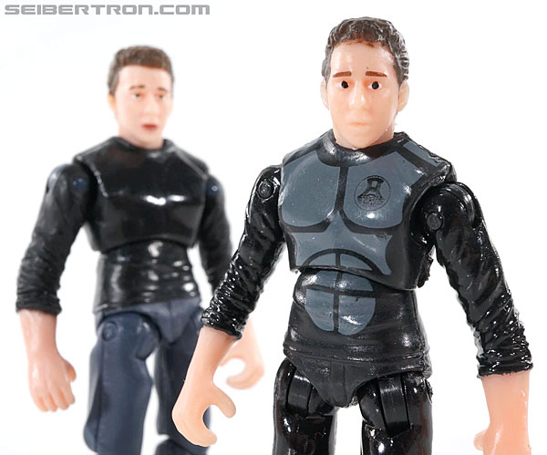 Transformers Dark of the Moon Sam Witwicky (Daredevil Squad) (Image #74 of 92)