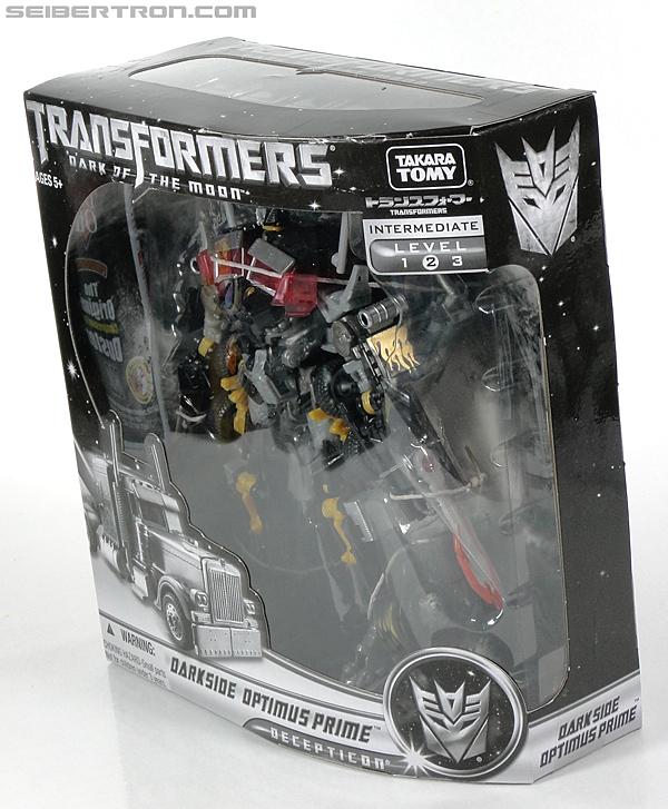 Transformers Dark of the Moon Darkside Optimus Prime (Image #13 of 149)