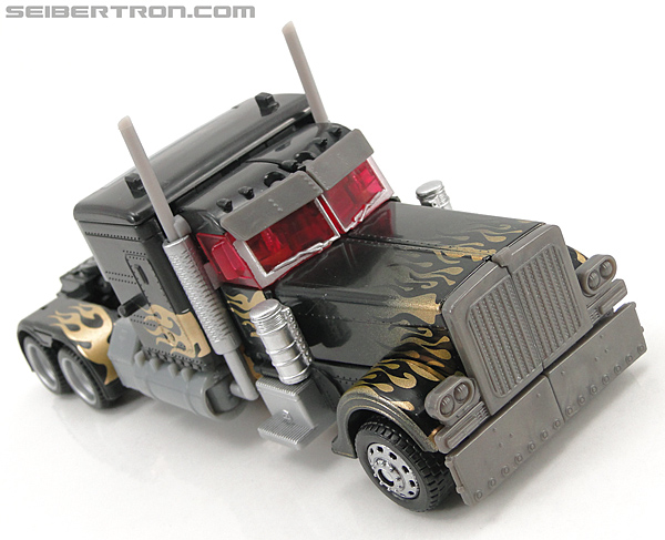 Transformers Dark of the Moon Darkside Optimus Prime (Image #18 of 149)
