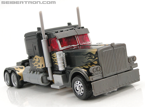 Transformers Dark of the Moon Darkside Optimus Prime (Image #19 of 149)