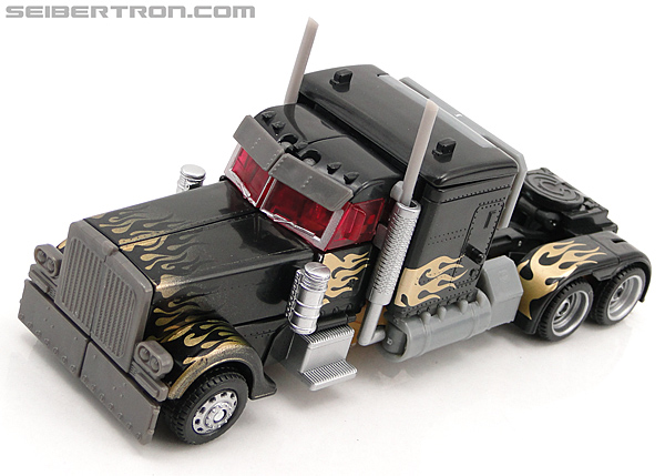 Transformers Dark of the Moon Darkside Optimus Prime (Image #27 of 149)