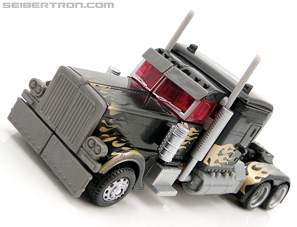 Transformers Dark of the Moon Darkside Optimus Prime (Image #28 of 149)