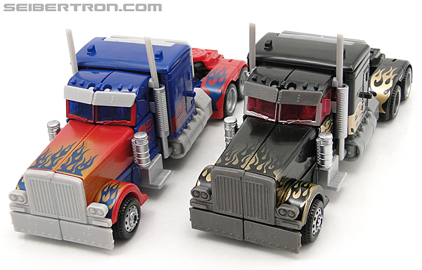 Transformers Dark of the Moon Darkside Optimus Prime (Image #30 of 149)