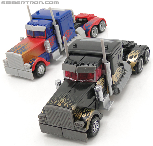 Transformers Dark of the Moon Darkside Optimus Prime (Image #32 of 149)