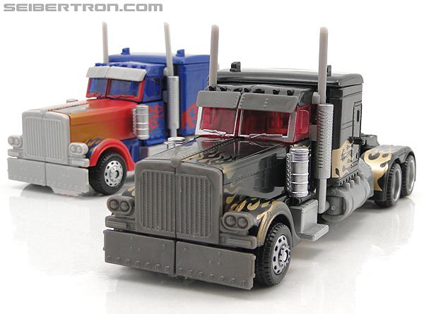 Transformers Dark of the Moon Darkside Optimus Prime (Image #33 of 149)