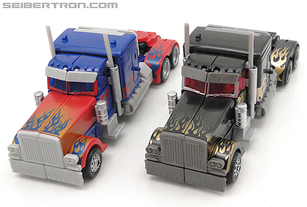 Transformers Dark of the Moon Darkside Optimus Prime (Image #34 of 149)