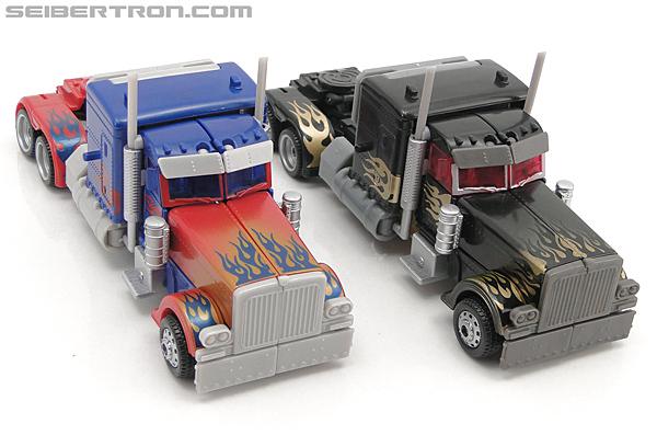 Transformers Dark of the Moon Darkside Optimus Prime (Image #35 of 149)