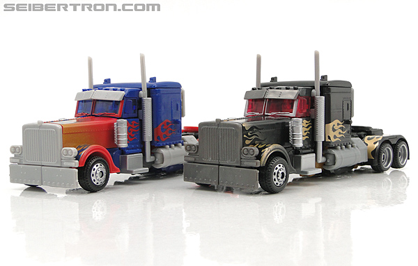 Transformers Dark of the Moon Darkside Optimus Prime (Image #39 of 149)