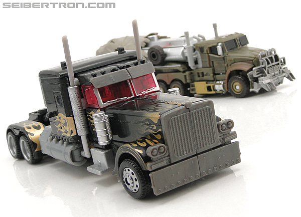 Transformers Dark of the Moon Darkside Optimus Prime (Image #40 of 149)