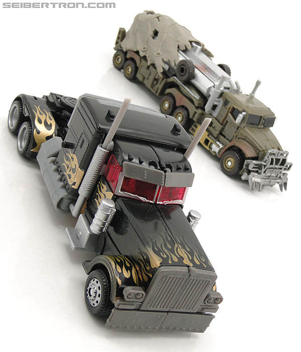 Transformers Dark of the Moon Darkside Optimus Prime (Image #42 of 149)