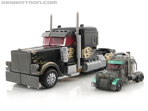Transformers Dark of the Moon Darkside Optimus Prime (Image #44 of 149)