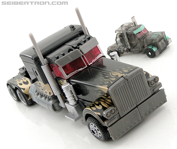 Transformers Dark of the Moon Darkside Optimus Prime (Image #45 of 149)