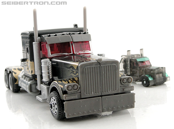 Transformers Dark of the Moon Darkside Optimus Prime (Image #46 of 149)