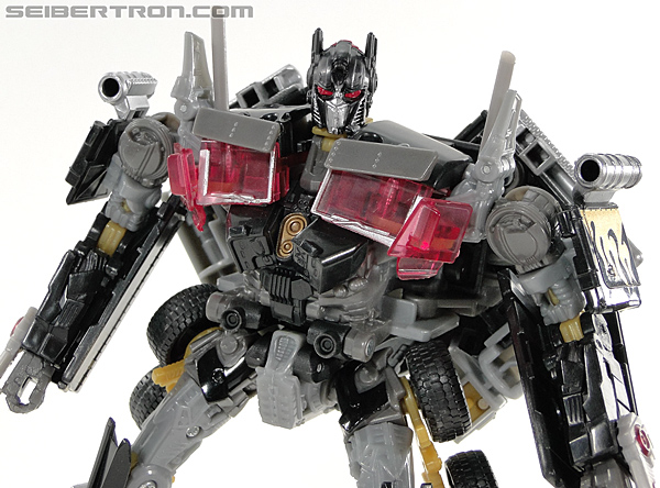 Transformers Dark of the Moon Darkside Optimus Prime (Image #48 of 149)