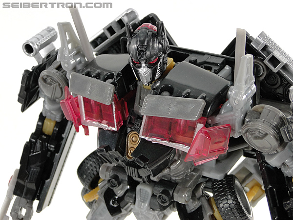 Transformers Dark of the Moon Darkside Optimus Prime (Image #50 of 149)