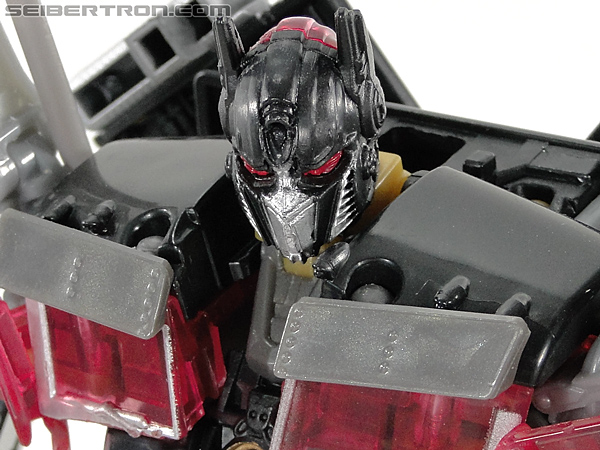 Transformers Dark of the Moon Darkside Optimus Prime (Image #51 of 149)