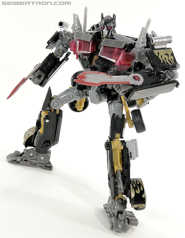 Transformers Dark of the Moon Darkside Optimus Prime (Image #52 of 149)