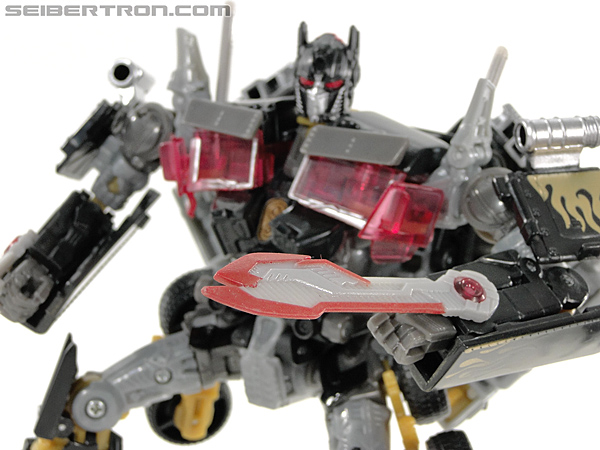 Transformers Dark of the Moon Darkside Optimus Prime (Image #53 of 149)