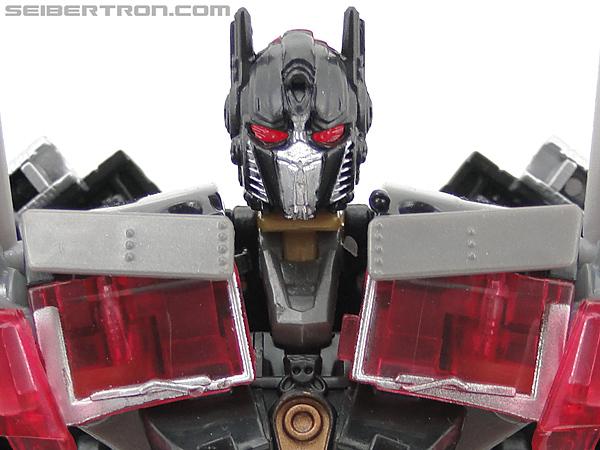 Dark of the Moon Darkside Optimus Prime gallery