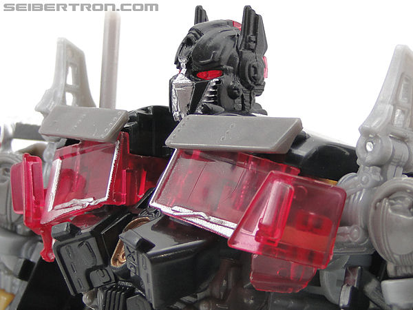 Transformers Dark of the Moon Darkside Optimus Prime (Image #147 of 149)