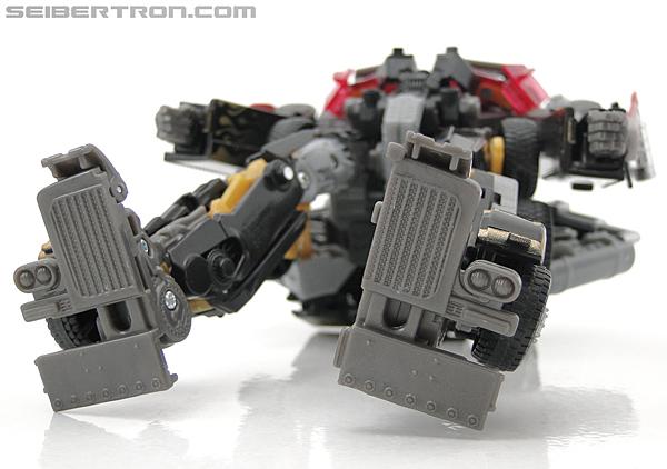 Transformers Dark of the Moon Darkside Optimus Prime (Image #148 of 149)