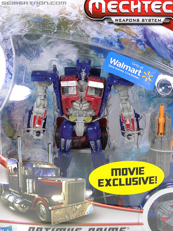 Transformers Dark of the Moon Optimus Prime (Image #2 of 145)