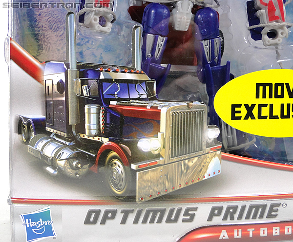 Transformers Dark of the Moon Optimus Prime (Image #3 of 145)