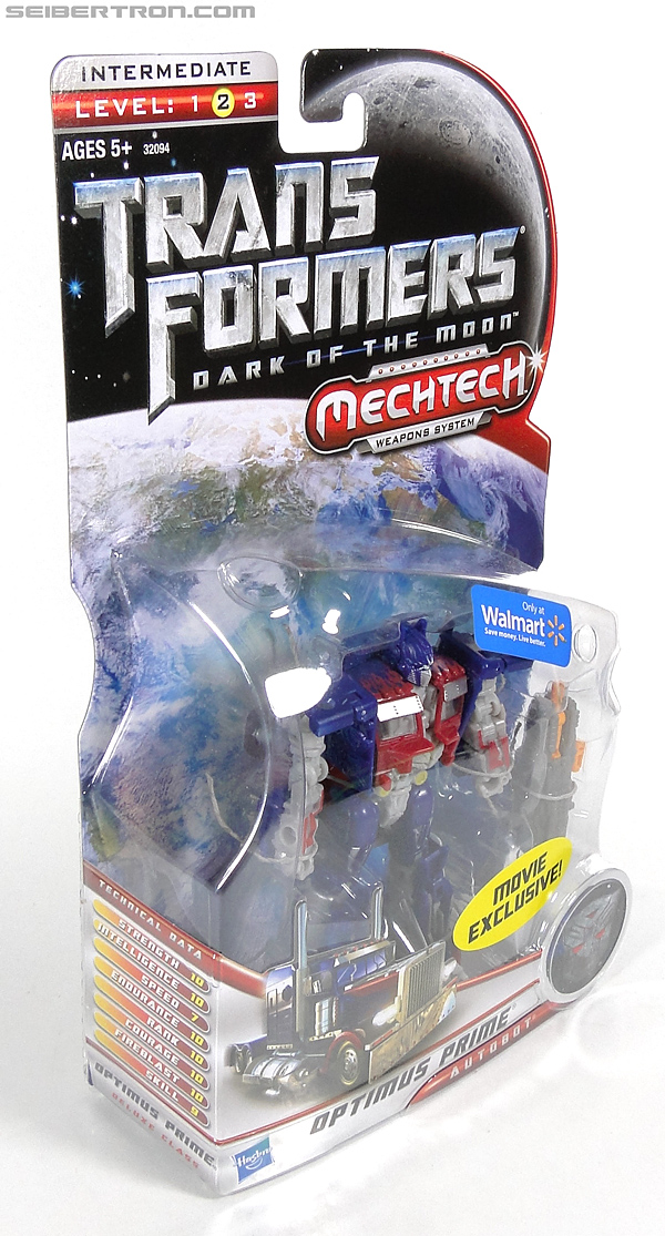Transformers Dark of the Moon Optimus Prime (Image #6 of 145)