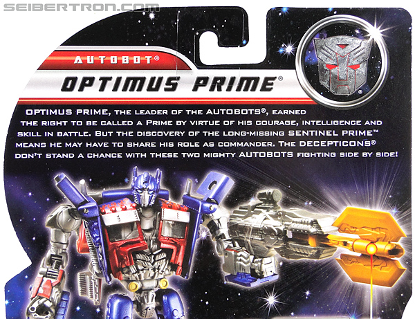 Transformers Dark of the Moon Optimus Prime (Image #10 of 145)