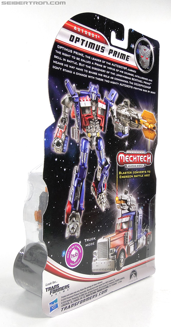 Transformers Dark of the Moon Optimus Prime (Image #12 of 145)