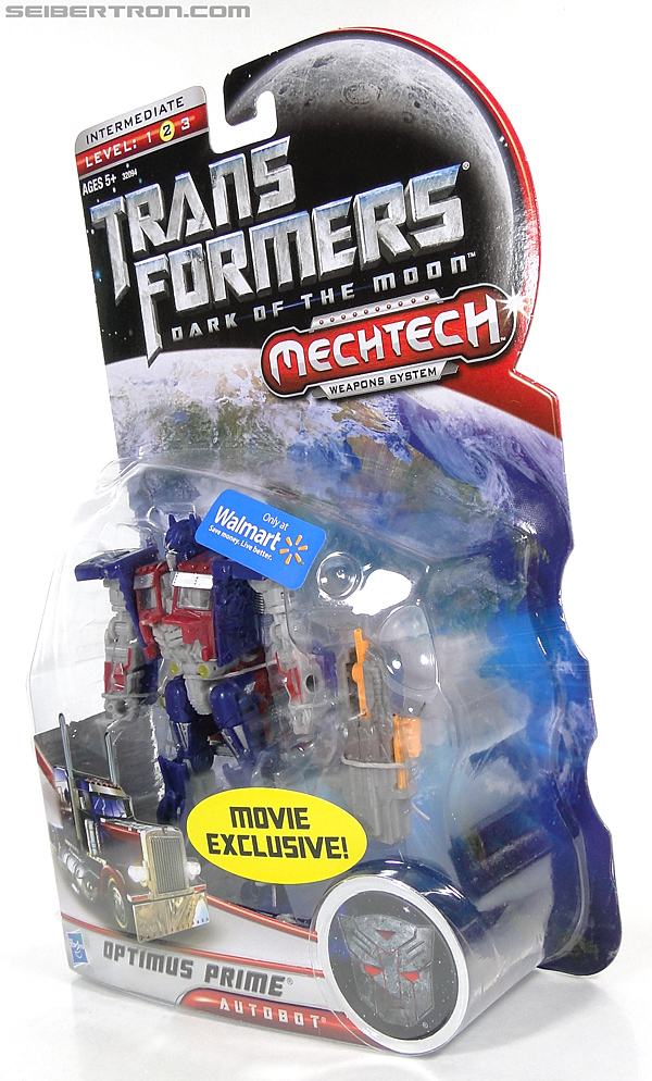 Transformers Dark of the Moon Optimus Prime (Image #13 of 145)