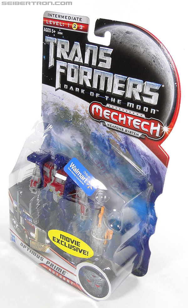 Transformers Dark of the Moon Optimus Prime (Image #14 of 145)
