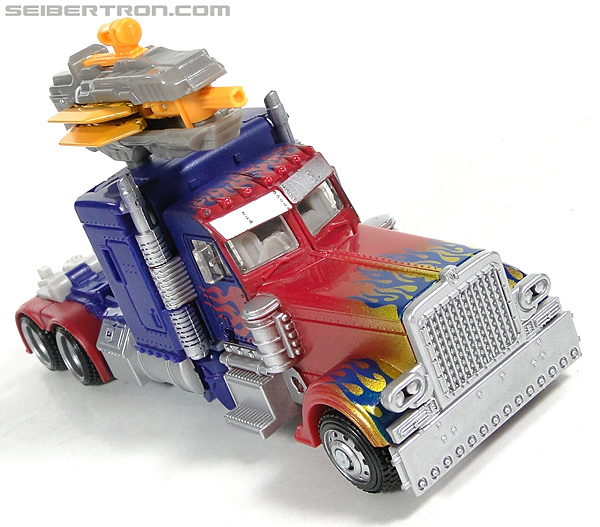 Transformers Dark of the Moon Optimus Prime (Image #19 of 145)