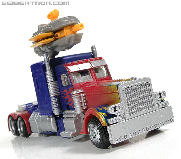 Transformers Dark of the Moon Optimus Prime (Image #20 of 145)