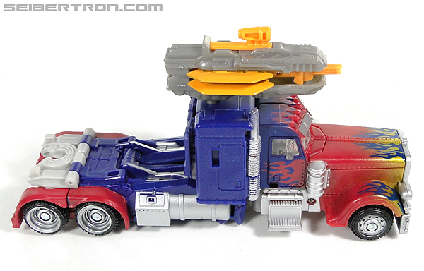 Transformers Dark of the Moon Optimus Prime (Image #21 of 145)