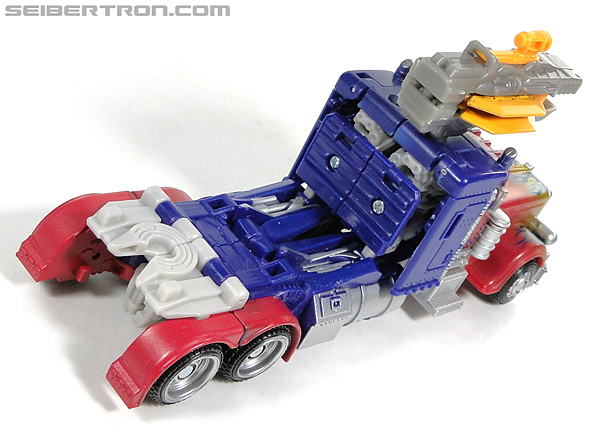 Transformers Dark of the Moon Optimus Prime (Image #22 of 145)