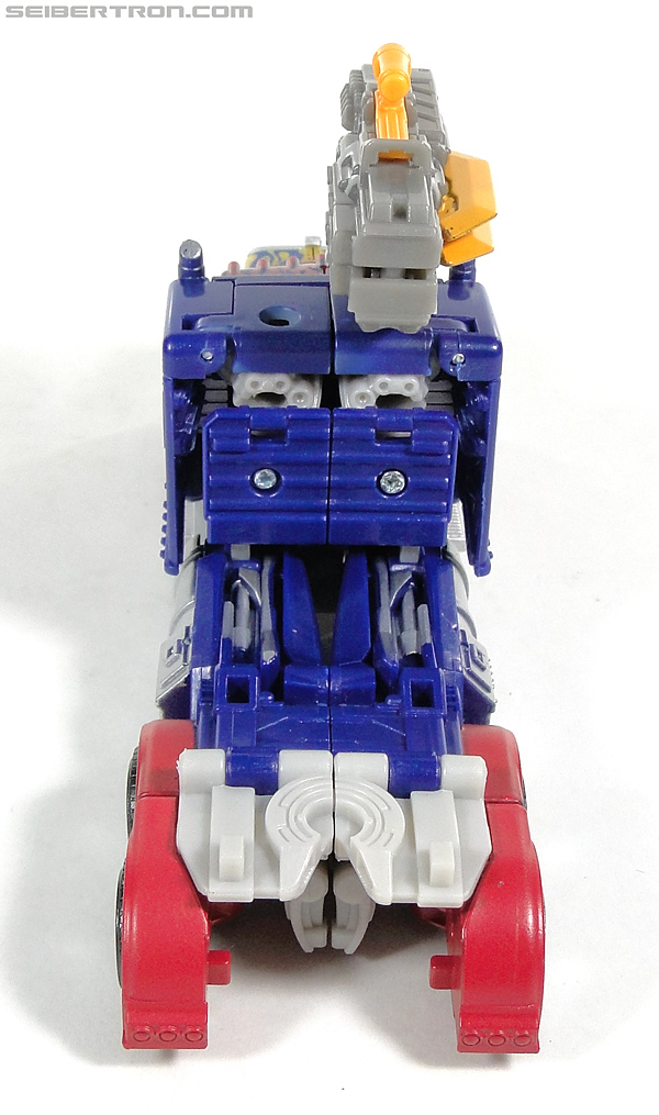 Transformers Dark of the Moon Optimus Prime (Image #23 of 145)