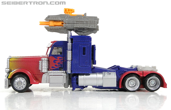 Transformers Dark of the Moon Optimus Prime (Image #26 of 145)