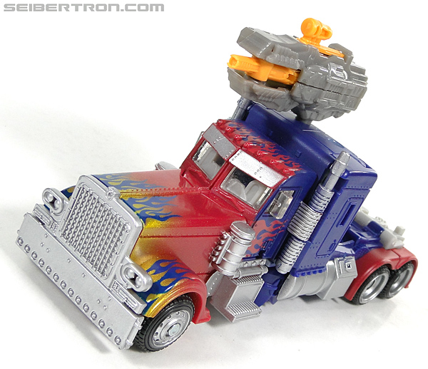 Transformers Dark of the Moon Optimus Prime (Image #28 of 145)