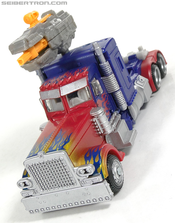 Transformers Dark of the Moon Optimus Prime (Image #29 of 145)