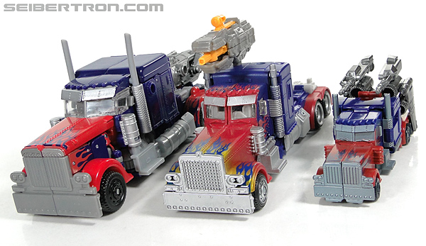 Transformers Dark of the Moon Optimus Prime (Image #44 of 145)